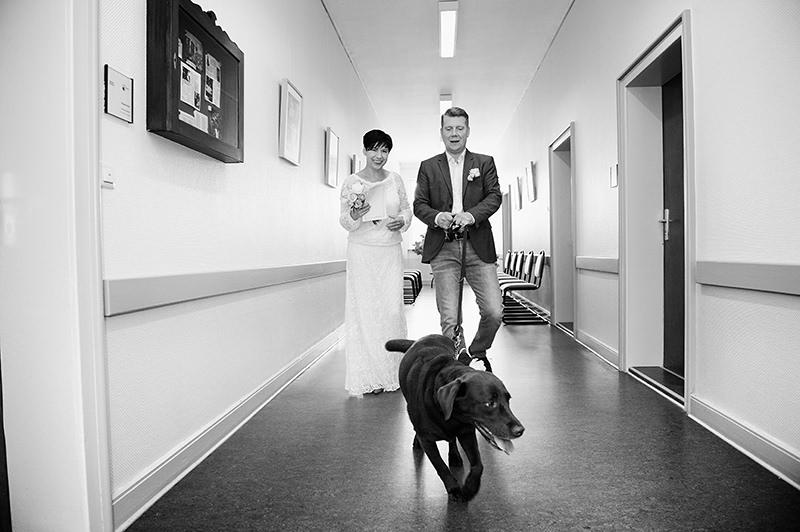 05_Hochzeitsfotograf_HohenNeuendorf_Hund_Heiraten