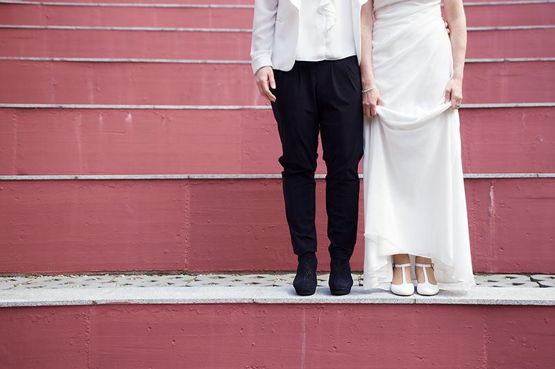 05_gleichgeschlechtliche_Hochzeit_Lakeside_Ganzinweise_lesbische_gaywedding