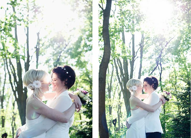 20_gleichgeschlechtliche_Hochzeitsfotograf_Lakeside_Ganzinweise_lesbische