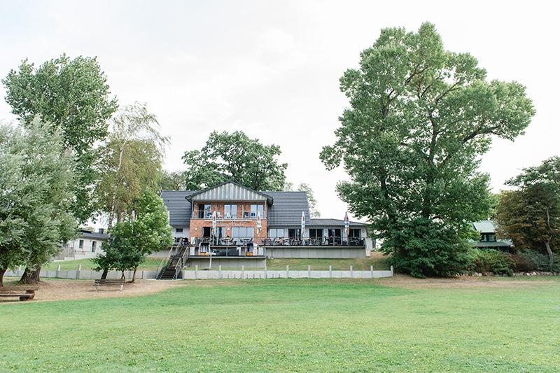 Sommerliche September-Hochzeit in der Villa Meehr, Hochzeitsfotograf