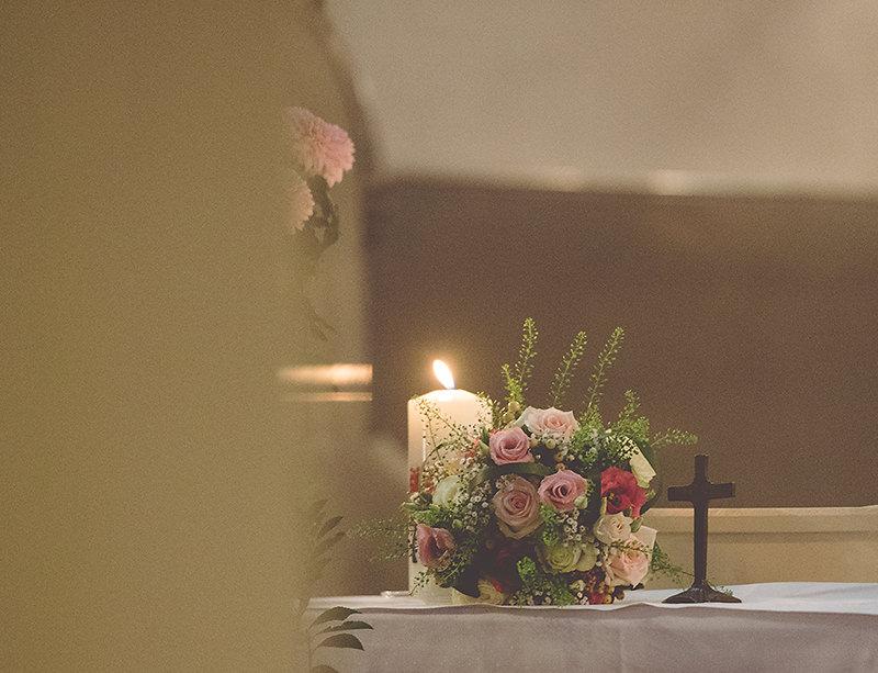 Hochzeit in Göttingen im Burghotel Nörten-Hardenberg