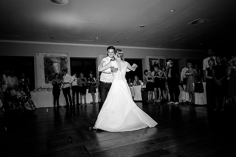 Hochzeit in der Fischerhütte am Schlachtensee