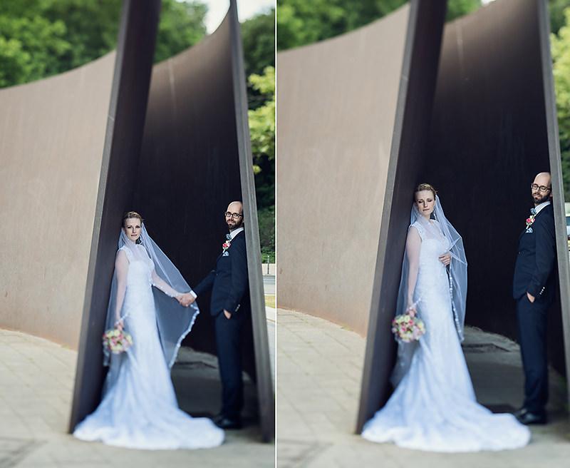 Berliner Hochzeit