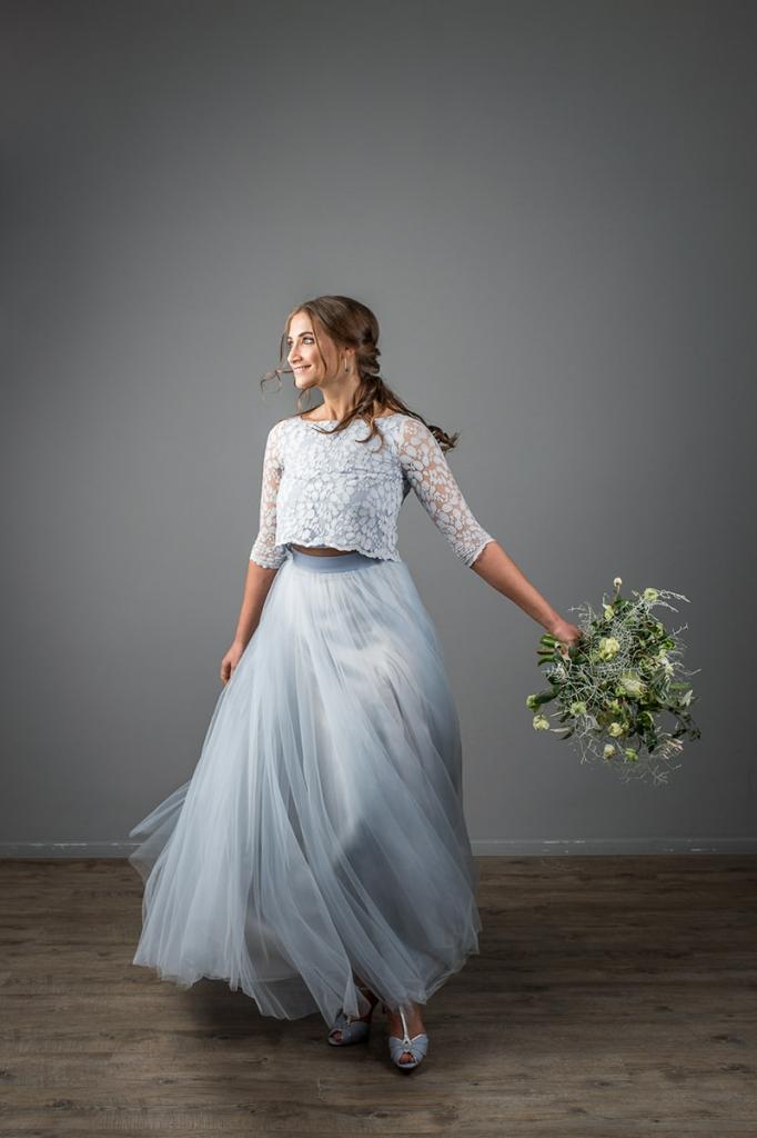 Charmant Hochzeitskleider Mutter Der Braut Ideen - Brautkleider ...