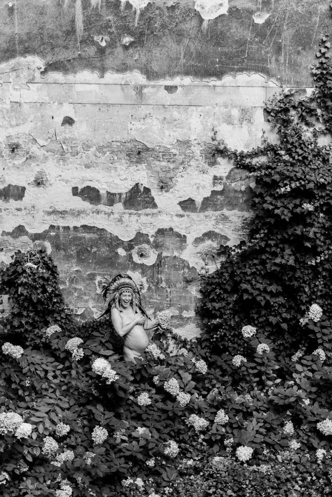 Schwangerschaftsfotos Prenzlauer Berg