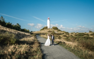 Heiraten auf Hiddensee