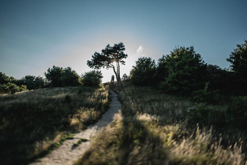 Heiraten auf Hiddensee